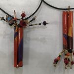 Beverly Morgan Glass Fusion Jewelry